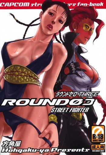 round 03 cover