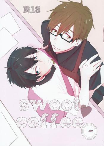 sweet coffee cover